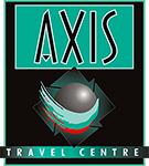 Axis Travel Centre Logo